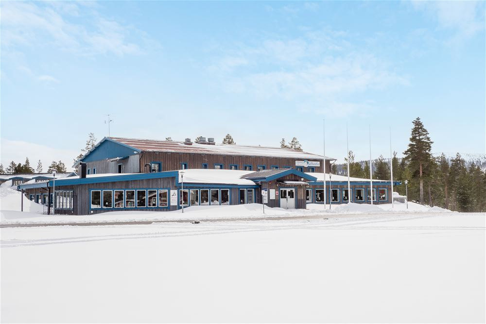 Lofsdalens Fjällhotell